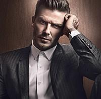 Дэвид Бекхэм представляет  David Beckham Classic
