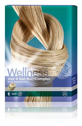 Нутрикомплекс для волос Орифлейм
