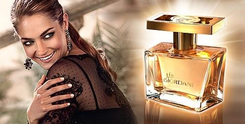 парфюмерная вода Miss Giordani от Oriflame