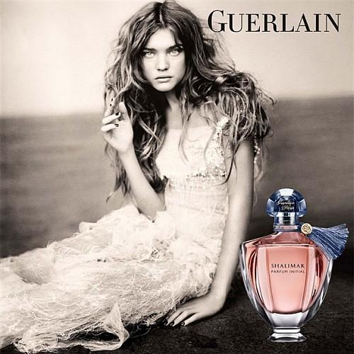 парфюмерная вода Shalimar от Guerlain