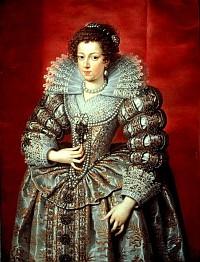 Изабелла Бурбон, королева Испании и Португалии