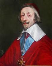 Арман Жан дю Плесси, герцог де Ришелье