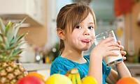 Укрепляем детский иммунитет