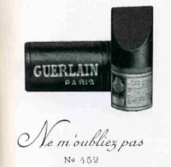 губная помада Ne m'oubliez pas Guerlain