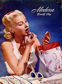 История губной помады