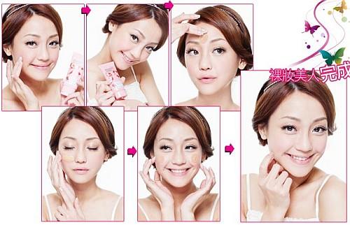 BB крем пришел в Европу с косметического рынка Азии