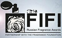 fifi rusian fragrance awards