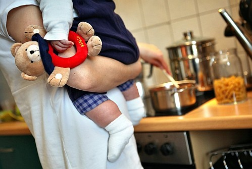 работа для мам на дому