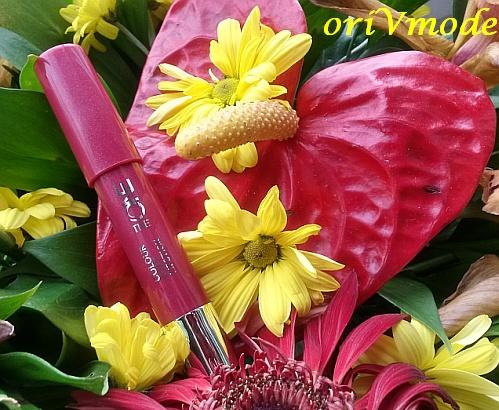 Ухаживающая крем-помада The ONE Colour Soft от Орифлейм