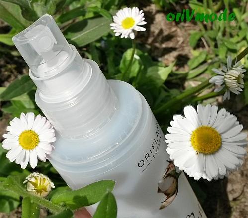 Спрей для мелкодисперсного распыления