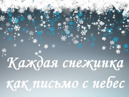 цитата о зиме 7