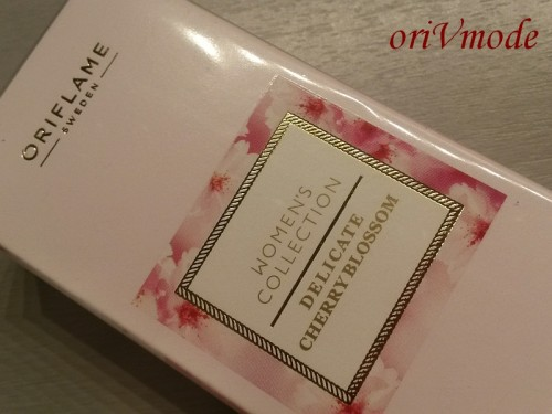 Women's Collection Delicate Cherry Blossom EDT