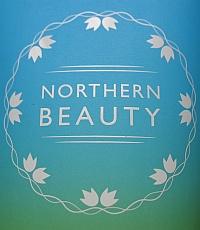 логотип Северной Красоты