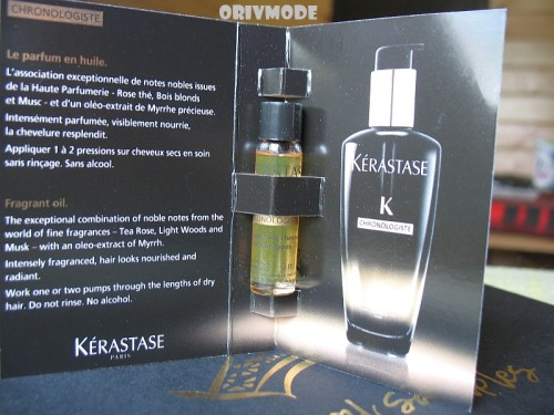 KERASTASE – Парфюм для волос CHRONOLOGISTE