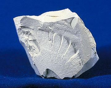 белая глина в косметике