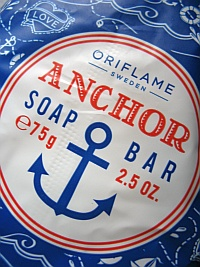 ANCHOR Soap Bar Oriflame