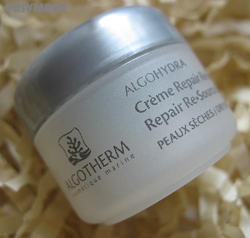 Algotherm RR восстанавливающий крем