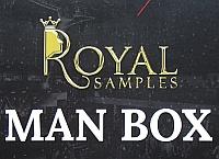 RoyalSamplesManBox